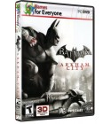 Batman - Arkham City + 11DLC Pack